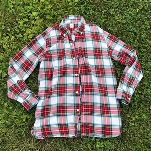 GAP button up GUC